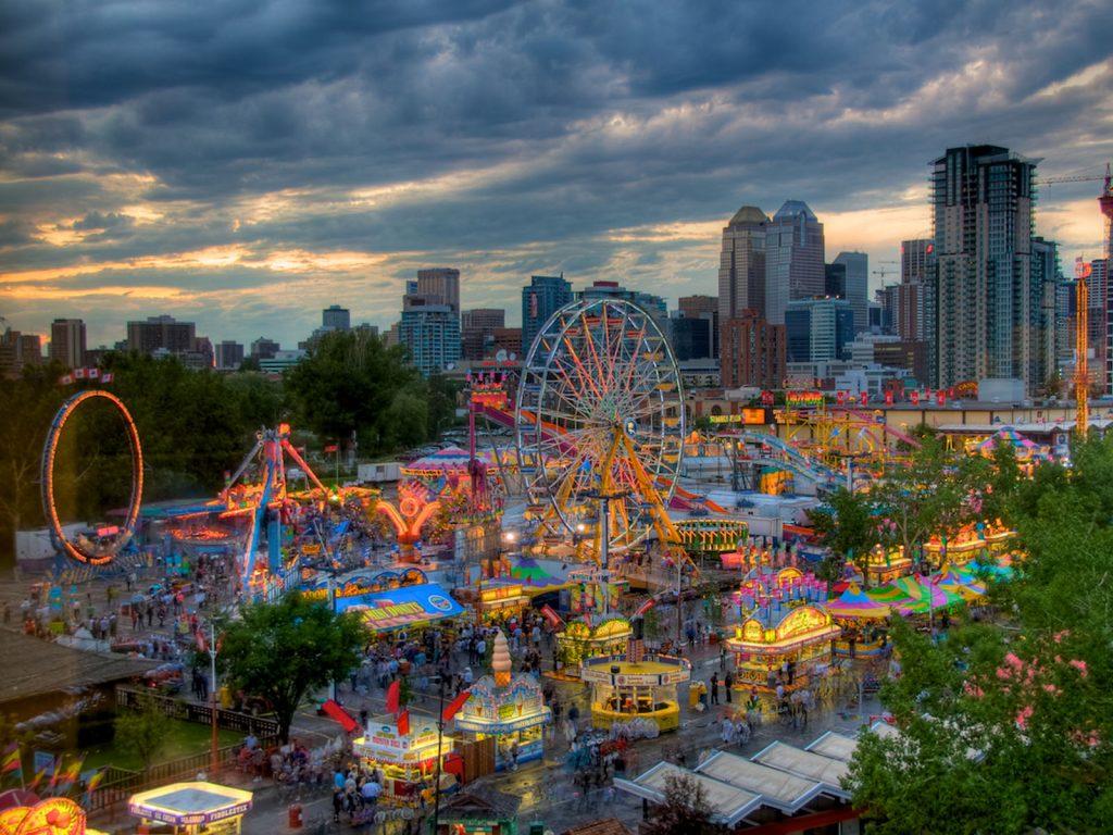 Voyage au Canada : Dans quelle ville vous arrêter ?