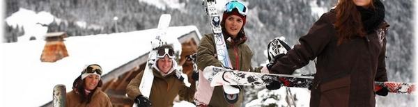 Optez pour Skibed pour vos vacances d'hiver !