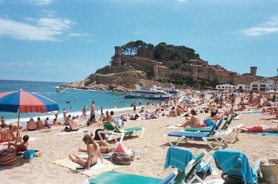 Tossa de Mar : la meilleure destination dans la côte Espagnole