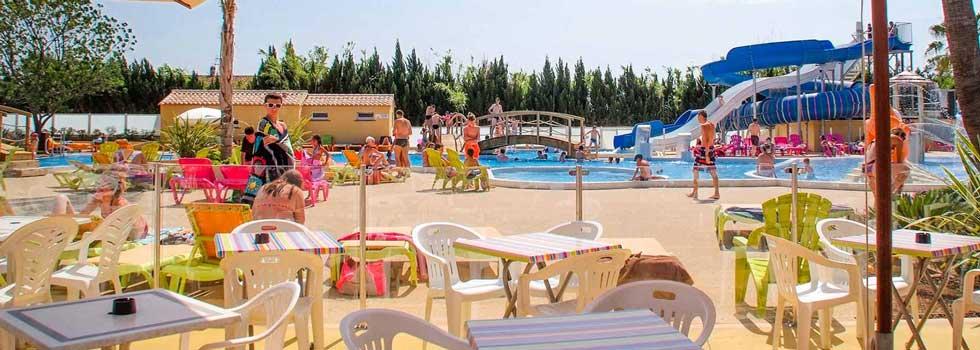Passez des vacances 4 étoiles au camping Port Pothuau dans le Var !