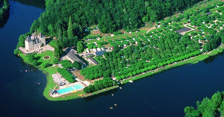 Pourquoi choisir le camping le Gibanel pour vos prochaines vacances en Vallée de la Dordogne ?
