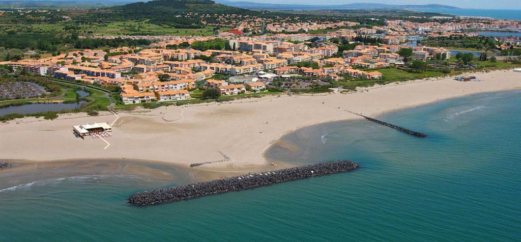 Vous voulez passer des vacances en camping dans l'Hérault ? Camping Domaine de Sainte Veziane est le meilleur choix !