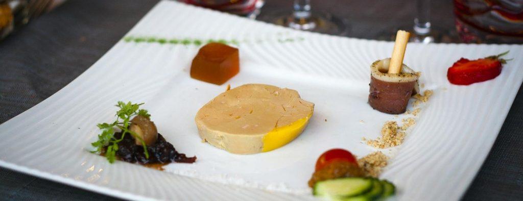 Le Bistro de l'Octroi vous accueille dans un cadre charmant et agréable pour vos repas du midi et du soir !