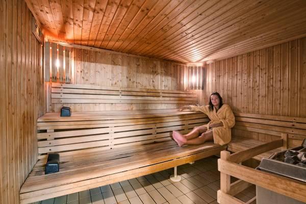 Le camping L'Europe Murol vous offre des séances de bien-être pour votre bonheur