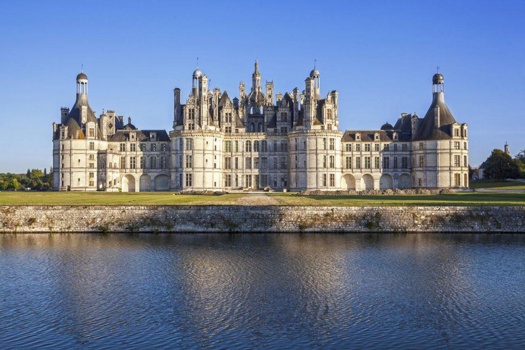 Que visiter pendant votre séjour au camping Parc de Fierbois près des Châteaux de la Loire ?