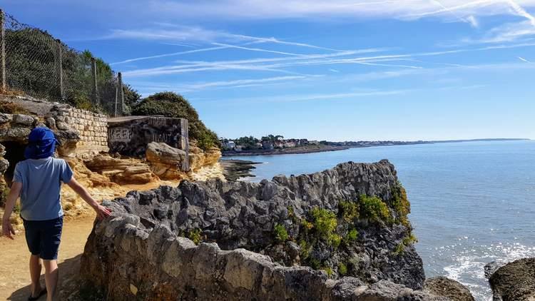 Quels lieux visiter à proximité de Saint Palais sur Mer ?