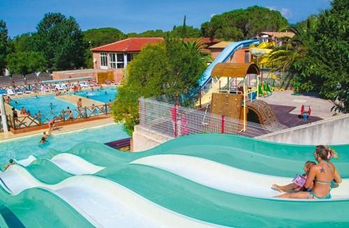 Vous projeter des vacances dans la Côte d'Azur ? Voici les meilleurs campings pour votre bonheur !