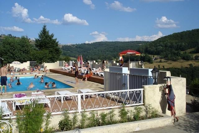 Envie d'un séjour en Auvergne ? Choisissez alors le camping Le Belvèdère