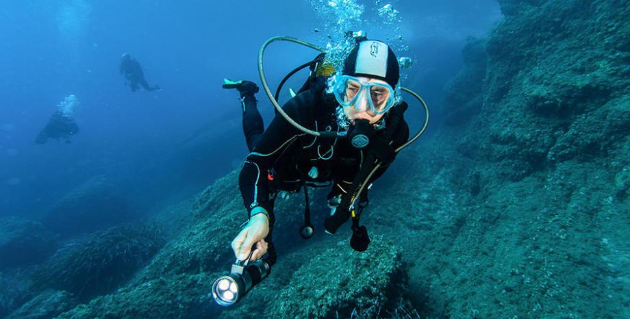 La plongée sous-marine : quels sont les équipements nécessaires ?