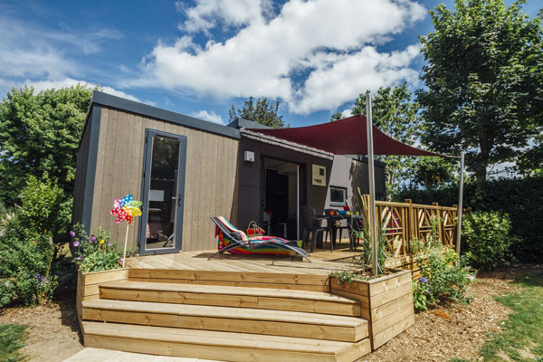 Le camping, l'idéal pour des vacances luxueuses à petit prix ?