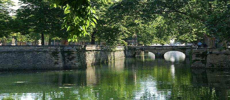 Visitez Nîmes pendant vos vacances dans l'Hérault !