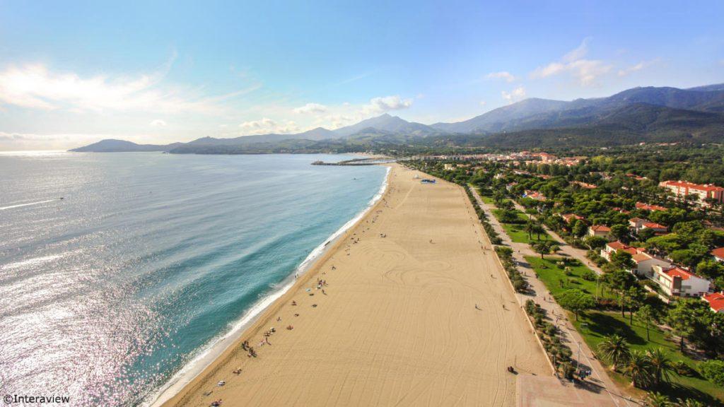 Argeles Vacances : un camping au coeur d'Argelès