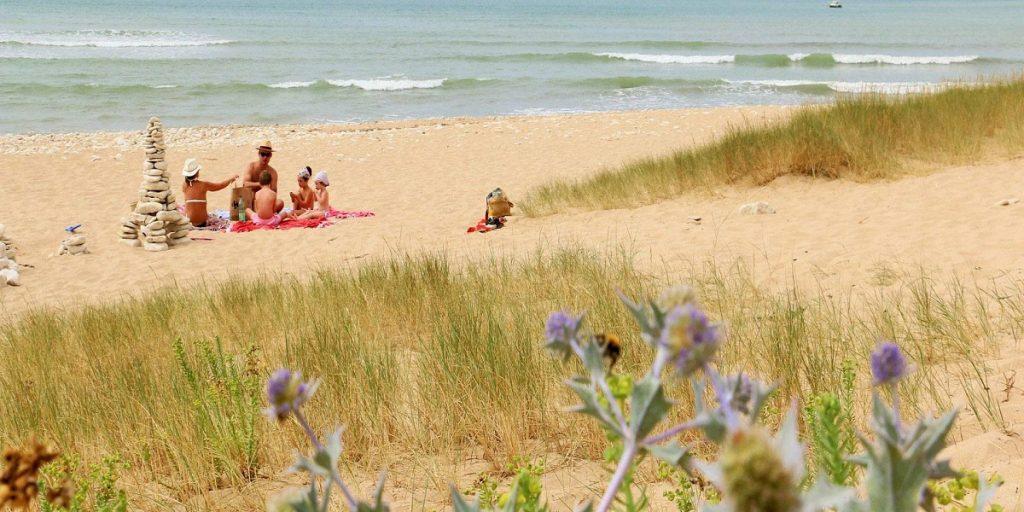 Sainte-Marie-de-Ré : découvrez un village authentique et des plages magnifiques