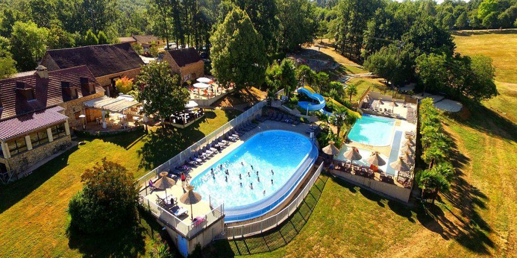 Voici quelques-uns des meilleurs villages de vacances en Dordogne