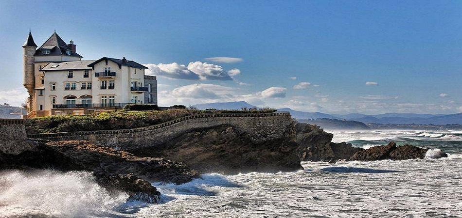 Camping à Biarritz : à voir et à faire