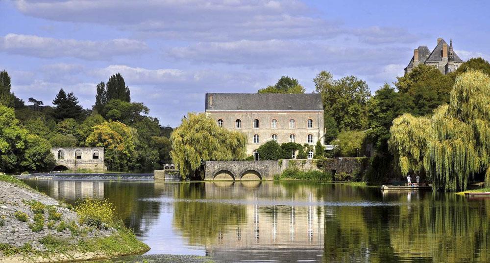 Au Pays de la Loire, on campe à peu de frais