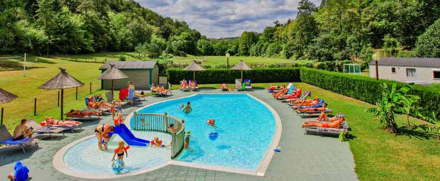 Les Eyzies, cette localité de la Dordogne idéale pour camper