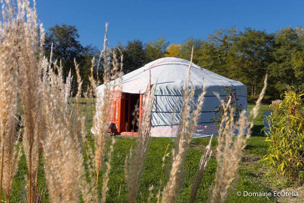 Camper dans le luxe : pourquoi se rendre en Aquitaine ?