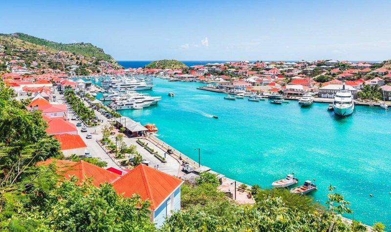 Achat de maison à Saint-Barthélemy : quels avantages ?