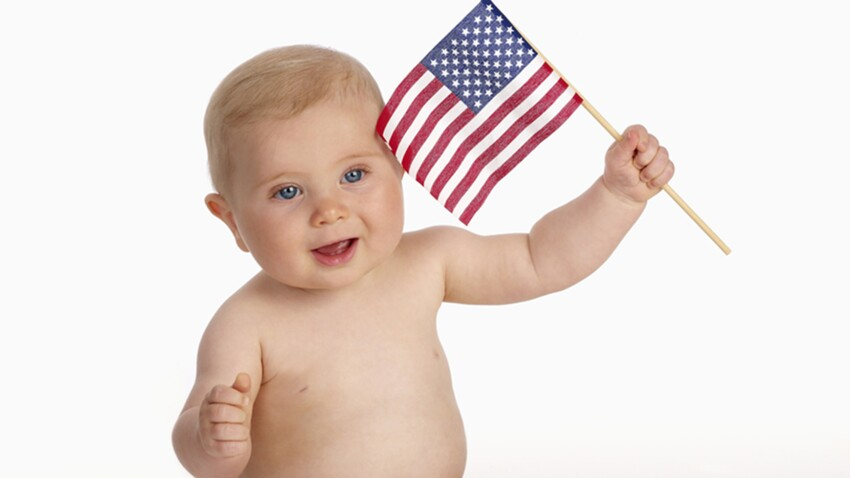 Liste de prénoms américain 2020