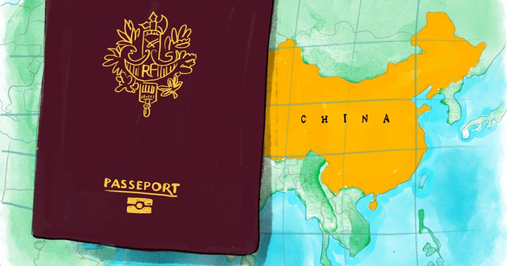 Ou obtenir un visa pour la Chine ?